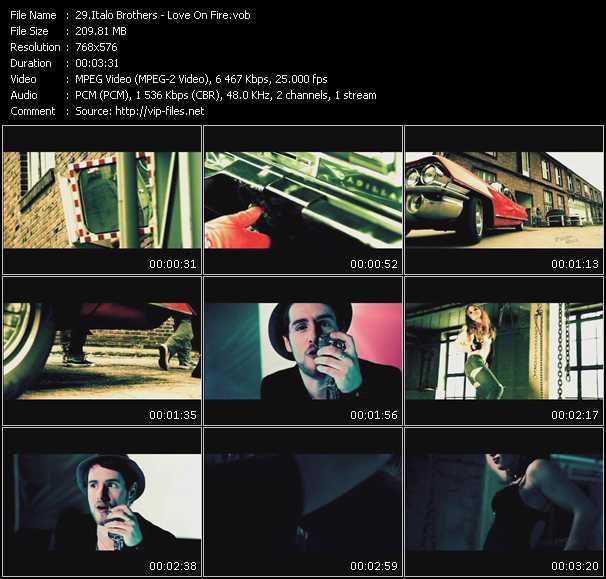 Italobrothers video screenshot