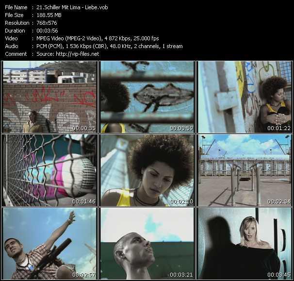 Schiller Mit Lima video screenshot
