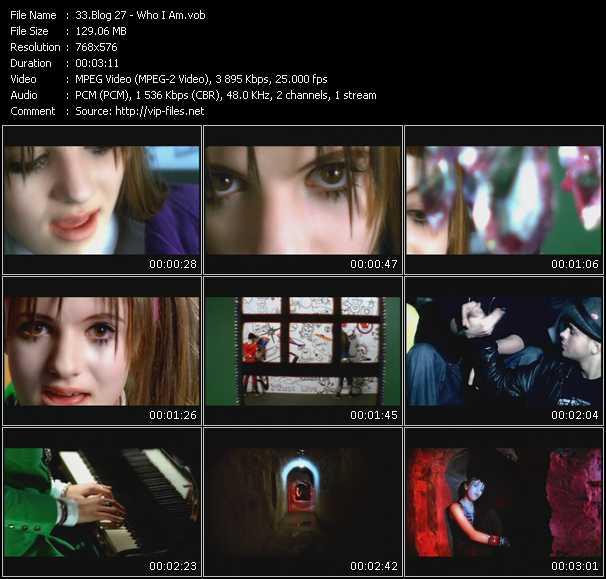 Blog 27 video screenshot