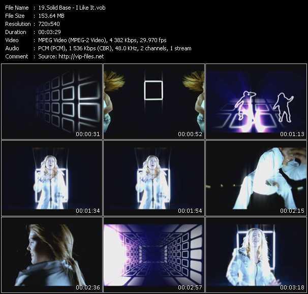 Solid Base video screenshot