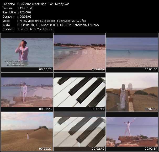 Salinas Feat. Noe video screenshot