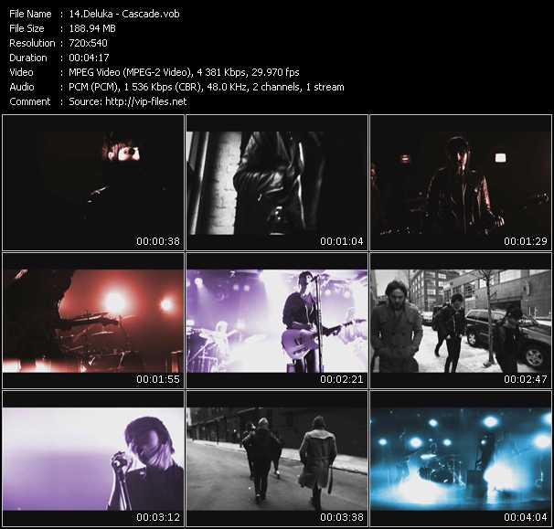 Deluka video screenshot