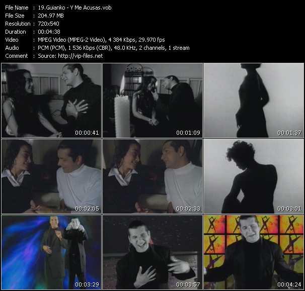 Guianko video screenshot