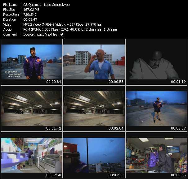 Qualmes video screenshot