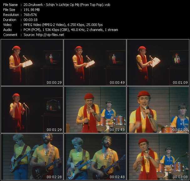 Drukwerk video screenshot