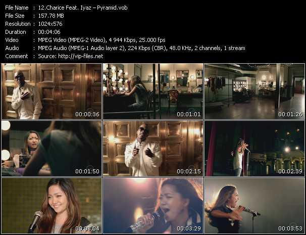 Charice Feat. Iyaz video screenshot