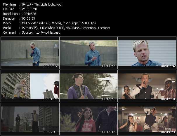Lz7 video screenshot