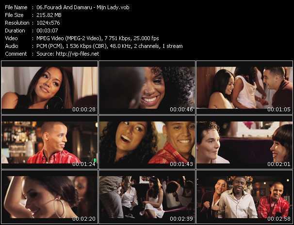 Fouradi And Damaru video screenshot