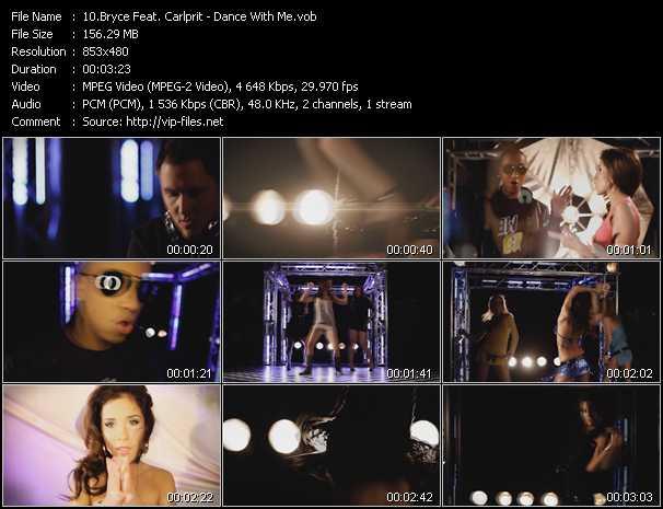 Bryce Feat. Carlprit video screenshot
