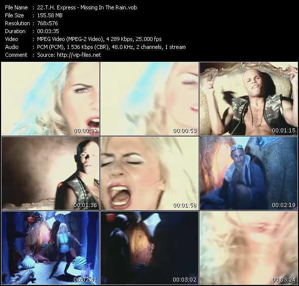 T.H. Express video screenshot