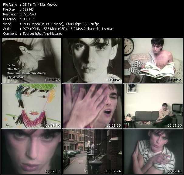 Tin Tin video screenshot