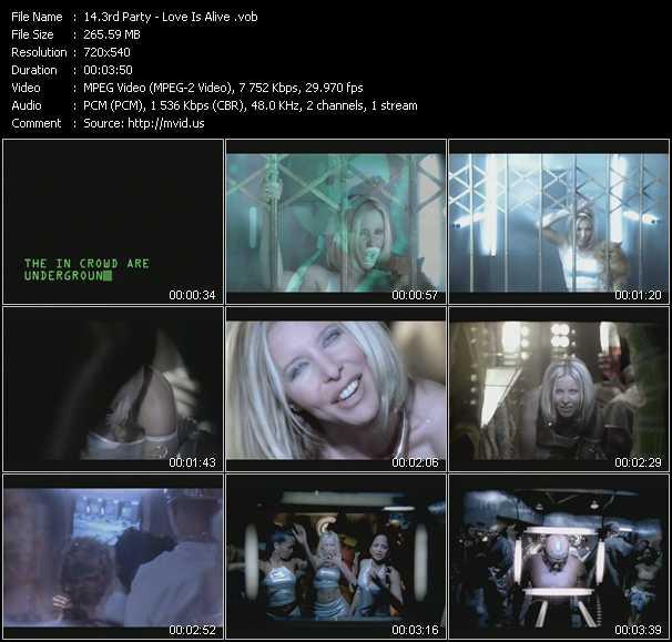 3rd Party video screenshot