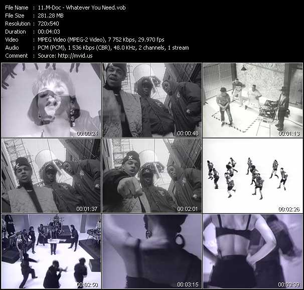 M-Doc video screenshot