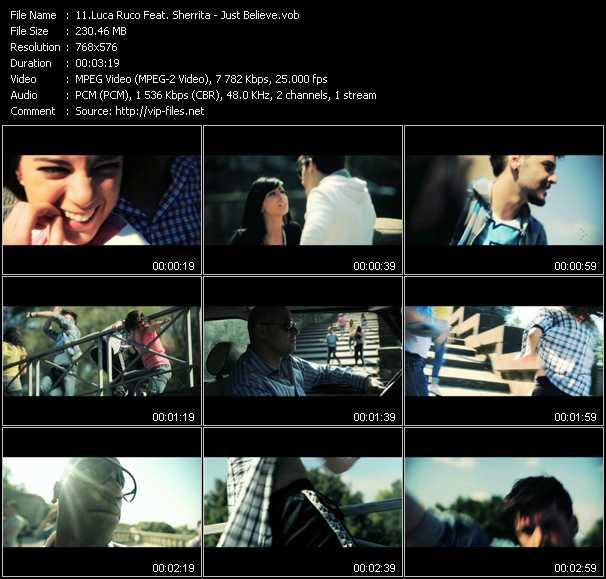 Luca Ruco Feat. Sherrita video screenshot