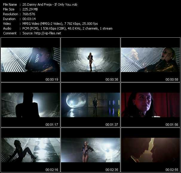 Danny And Freja video screenshot