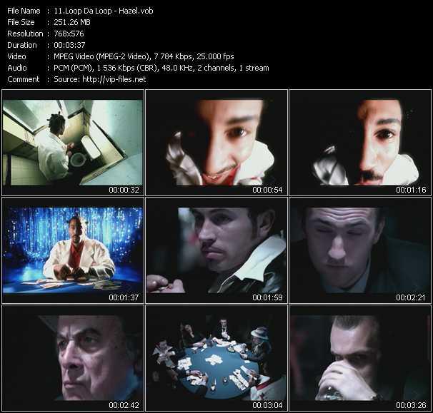 Loop Da Loop video screenshot