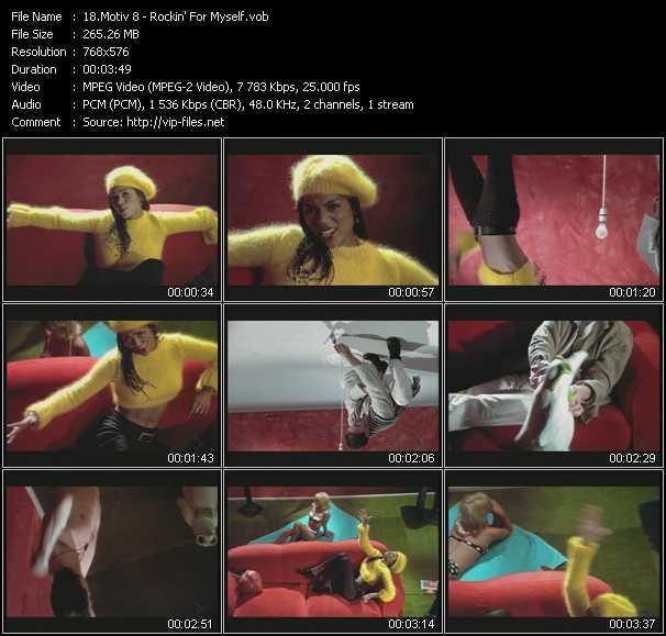 Motiv 8 video screenshot