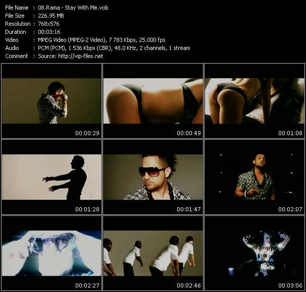 Rama video screenshot
