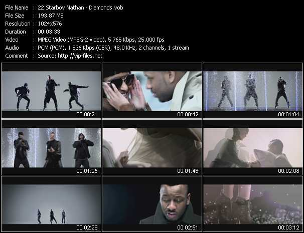 Starboy Nathan video screenshot
