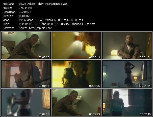 23 Deluxe video screenshot