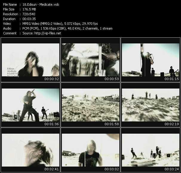 Edisun video screenshot