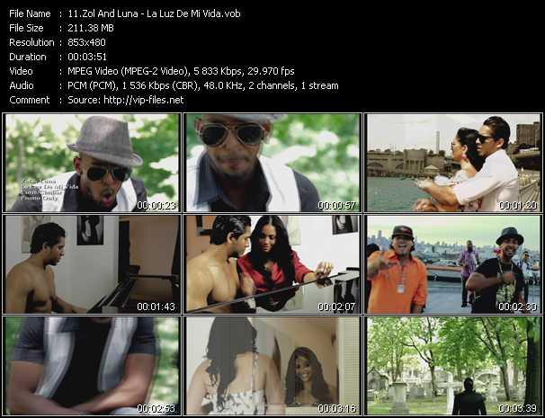 Zol And Luna video screenshot