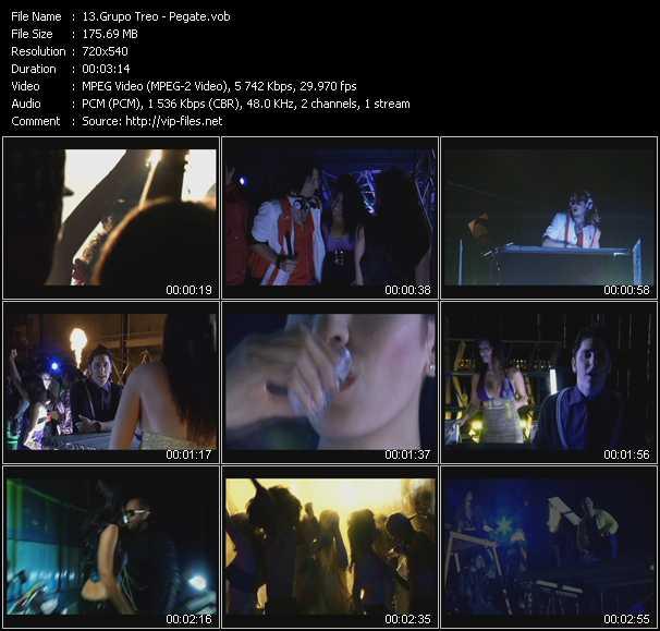 Grupo Treo video screenshot