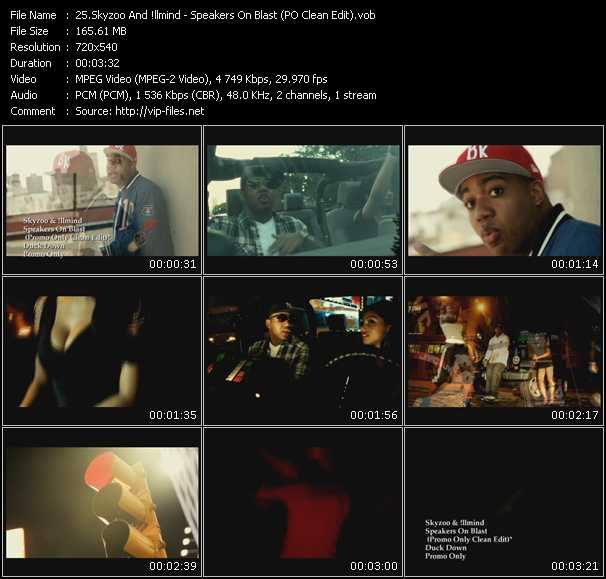 Skyzoo And Illmind video screenshot