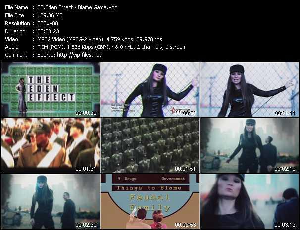 Eden Effect video screenshot