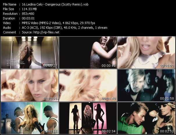 Ledina Celo video screenshot