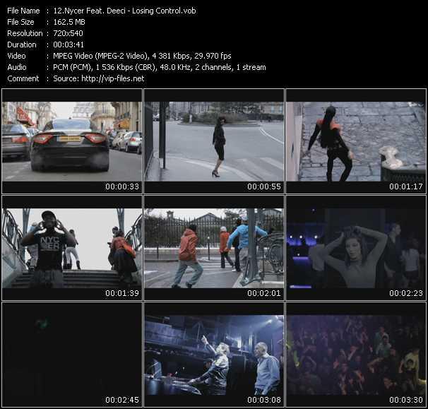Nycer Feat. Deeci video screenshot
