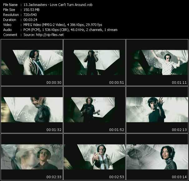Jackmasters video screenshot