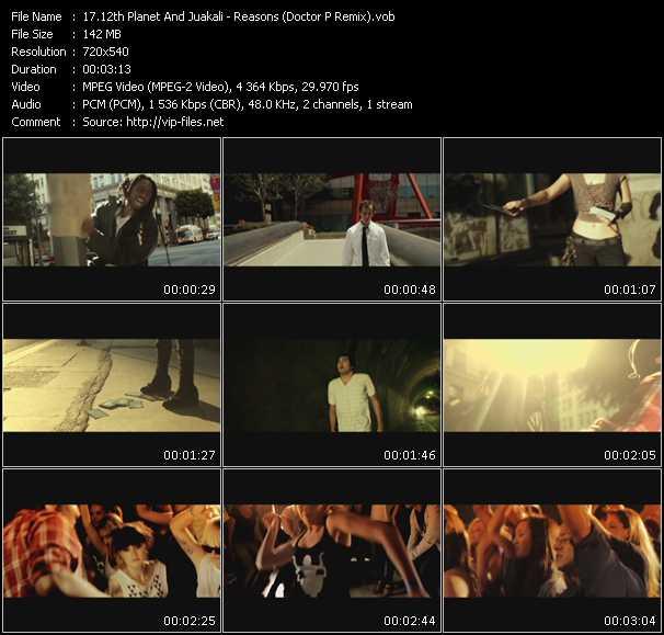 12th Planet And Juakali video screenshot