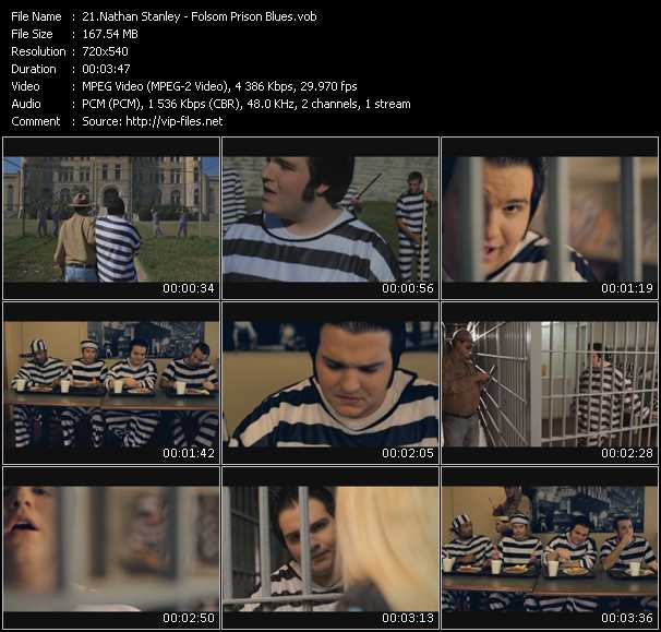 Nathan Stanley video screenshot
