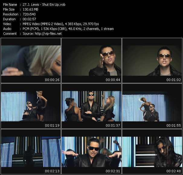 video Shut Em Up screen