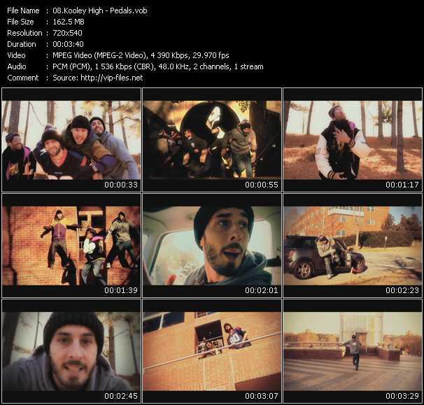 Kooley High video screenshot