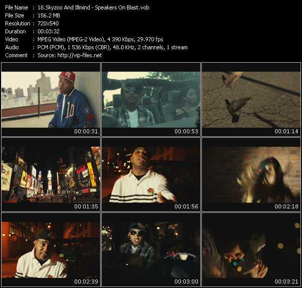 Skyzoo And Illmind video screenshot