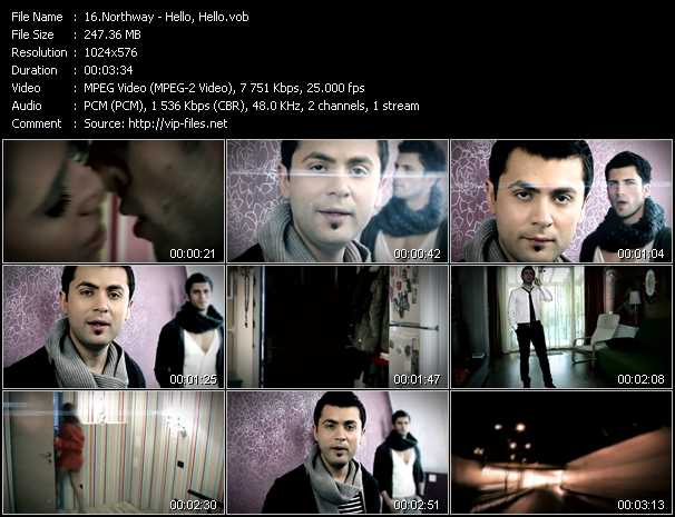Northway video screenshot