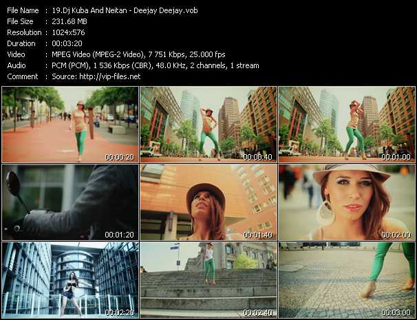 Dj Kuba And Neitan video screenshot