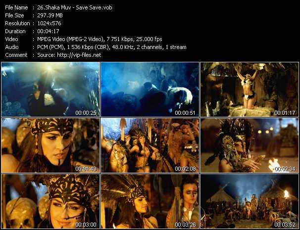 Shaka Muv video screenshot