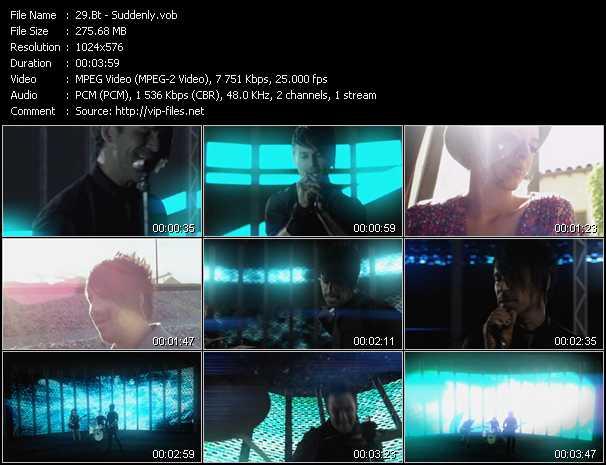 Bt video screenshot