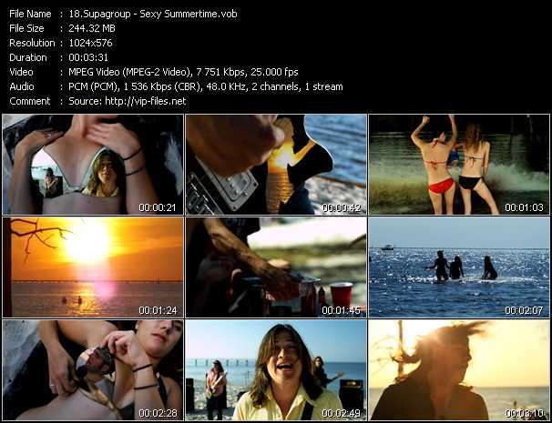 Supagroup video screenshot