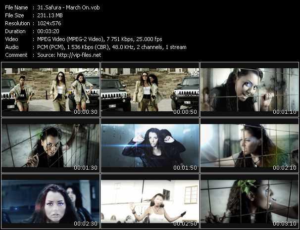 Safura video screenshot