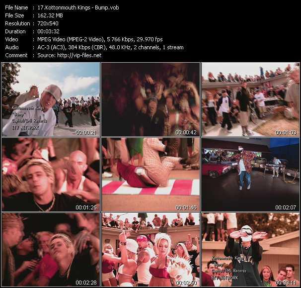 Kottonmouth Kings video screenshot
