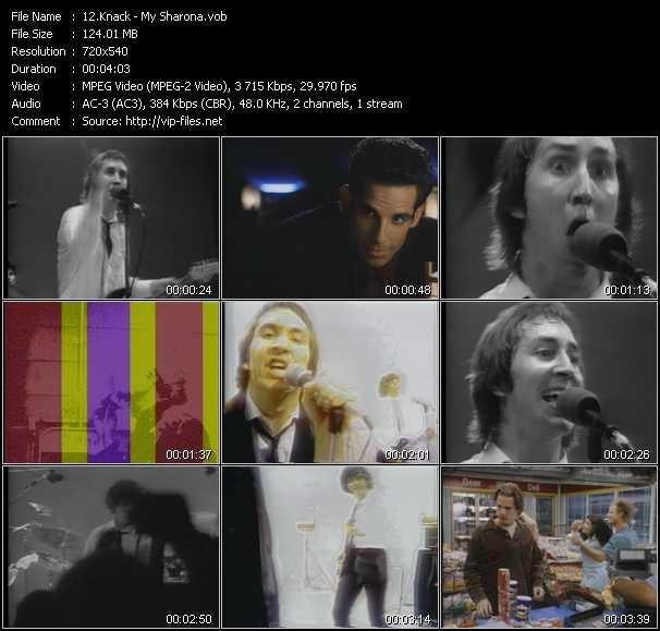 Knack video screenshot