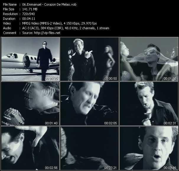 Emmanuel video screenshot