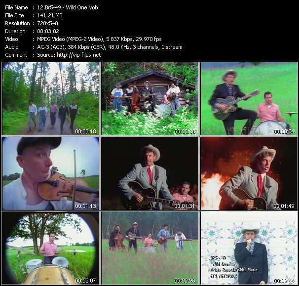 Br5-49 video screenshot