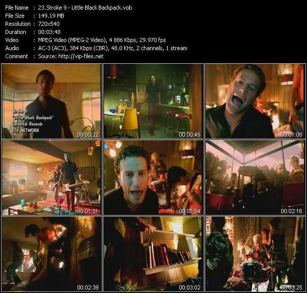 Stroke 9 video screenshot
