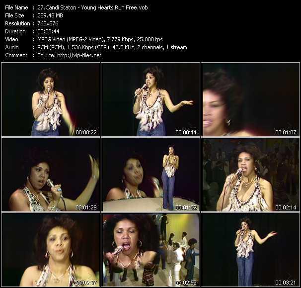 Candi Staton video screenshot
