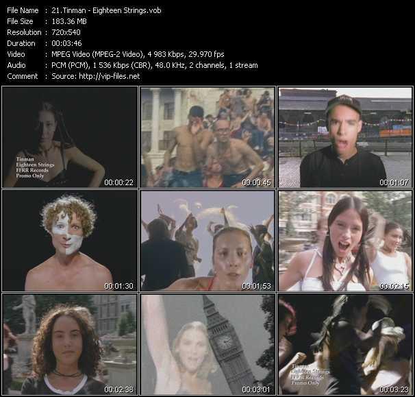 Tinman video screenshot